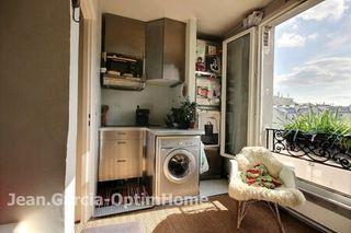 Appartement ancien PARIS 11EME arr  (75011)