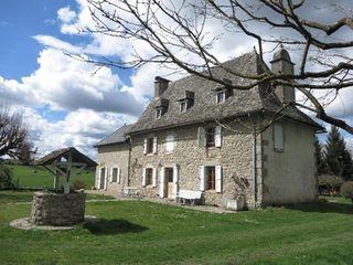 Maison de caractère AURILLAC  (15000)