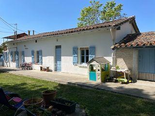 Maison MONTAIGUT SUR SAVE 66 (31530)