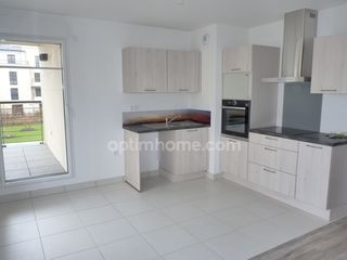 Appartement SAINT CYR SUR LOIRE 56 (37540)
