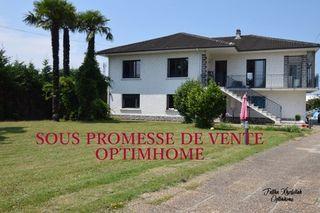 Villa LACQ 242 (64170)