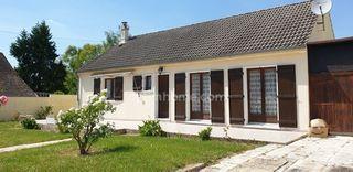 Maison DONNEMARIE DONTILLY 93 (77520)