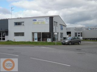 Local commercial ANGLET  (64600)