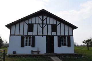 Maison de caractère HINX  (40180)