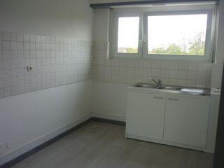 Appartement rénové HOENHEIM 65 (67800)