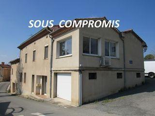 Maison rénovée SAINT LIEUX LAFENASSE 162 (81120)