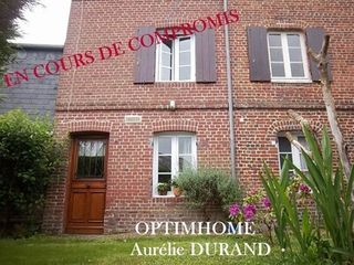 Maison de village DEAUVILLE  (14800)