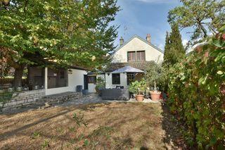 Maison de village NUITS SAINT GEORGES 85 (21700)