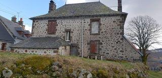 Maison de caractère LE FAU  (15140)