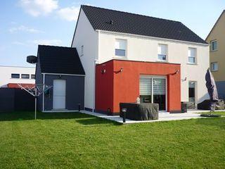 Maison individuelle WASSELONNE 145 (67310)