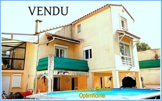 Maison individuelle Marseille 137 (13013)