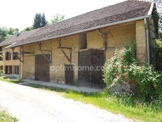 Maison CORBELIN 150 (38630)