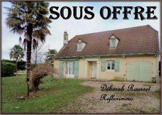 Maison individuelle POEY DE LESCAR  (64230)