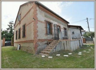 Villa TOULOUSE 162 (31500)