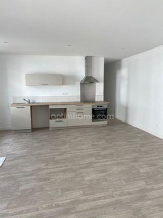 Appartement rénové LIMOGES 69 (87000)
