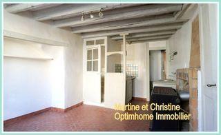 Maison de village NONETTE 50 (63340)