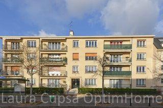 Appartement BOURG LA REINE 147 (92340)