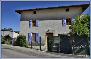 Maison de village SAINT SIMEON DE BRESSIEUX 99 (38870)