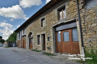 Maison de village CHAVANNES SUR SURAN 199 (01250)