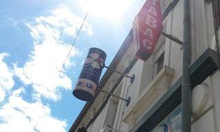 Café - Tabac CAMBRAI  (59400)