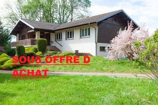 Maison NANCRAY 146 (25360)
