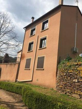 Maison de village BELMONT SUR RANCE  (12370)