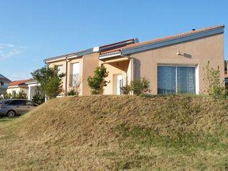 Maison contemporaine ISSOIRE  (63500)