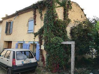 Maison de village ISSOIRE 84 (63500)