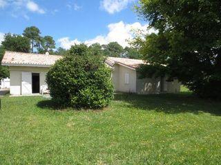 Maison plain-pied CESTAS  (33610)