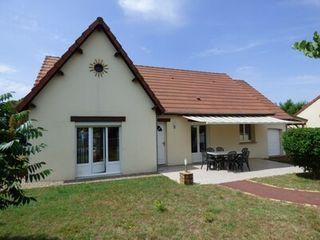 Villa AVERMES  (03000)