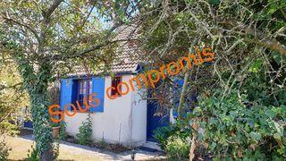 Maison BRAY SUR SEINE 115 (77480)