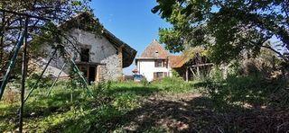 Maison à rénover SAINT GENIX SUR GUIERS 70 (73240)
