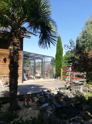Maison à ossature bois LAVAL 220 (53000)