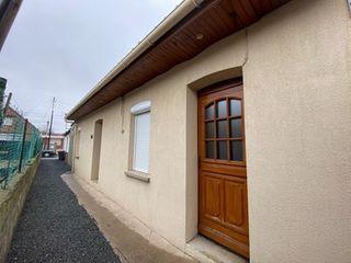 Maison de village LECLUSE 68 (59259)