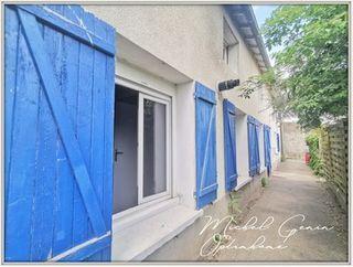 Maison SAINT LEU LA FORET 100 (95320)