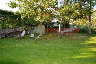 Appartement en rez-de-jardin LE RHEU  (35650)