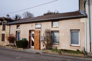 Maison de village TREMONT SUR SAULX  (55000)