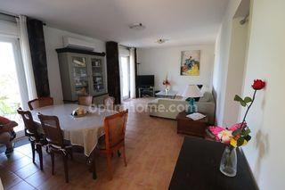 Appartement en rez-de-jardin CERVIONE 75 (20221)