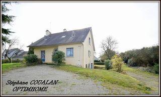 Maison contemporaine BOURGBARRE 136 (35230)