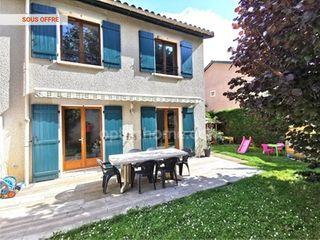 Maison RILLIEUX LA PAPE 107 (69140)
