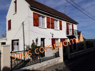 Maison LONGUEVILLE 128 (77650)