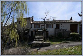 Maison de village SAINT JULIEN 92 (83560)