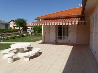 Maison LE CENDRE 128 (63670)