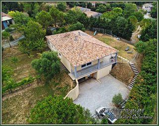 Maison individuelle VILLEFLOURE 143 (11570)