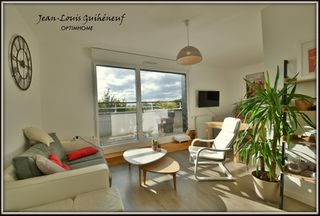 Appartement LE RHEU 66 (35650)