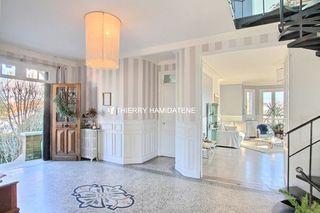 Maison bourgeoise SANNOIS 275 (95110)