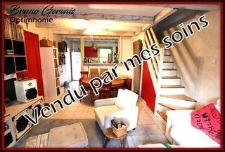 Maison PRADES LE LEZ 70 (34730)