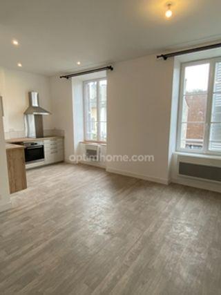 Appartement rénové LIMOGES 46 (87000)