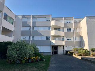 Appartement à rénover MEAUX 87 (77100)