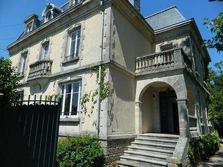 Maison de caractère GERBEVILLER 320 (54830)